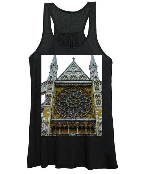 Westminster Abbey 2 Women's Tank Top