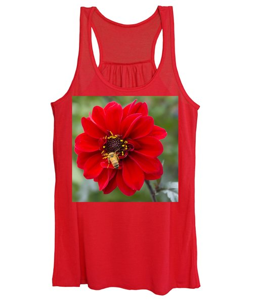 Park Beauty Women's Tank Top