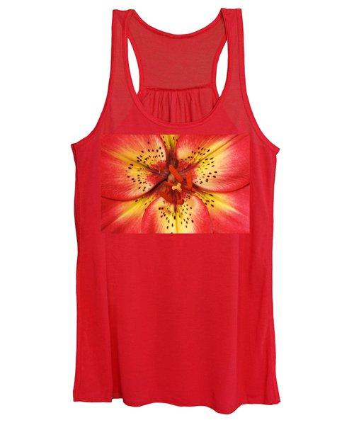 Arsenal Lily Women's Tank Top