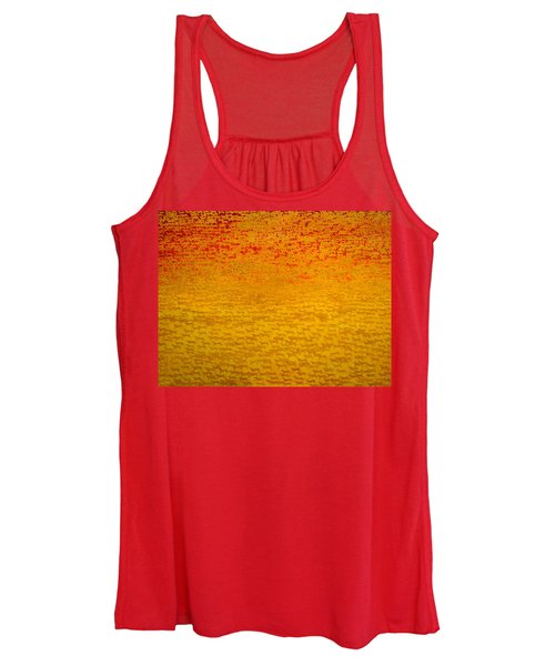 About 2500 Tigers Women's Tank Top