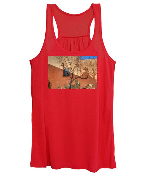 Albuquerque Mission Women's Tank Top