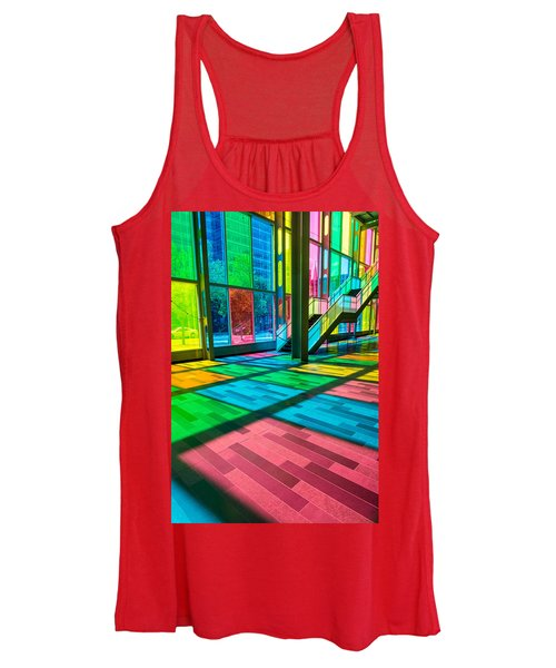 Candy Store Women's Tank Top