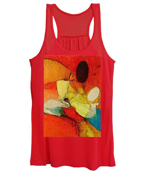 Caterpillar  Vision Women's Tank Top