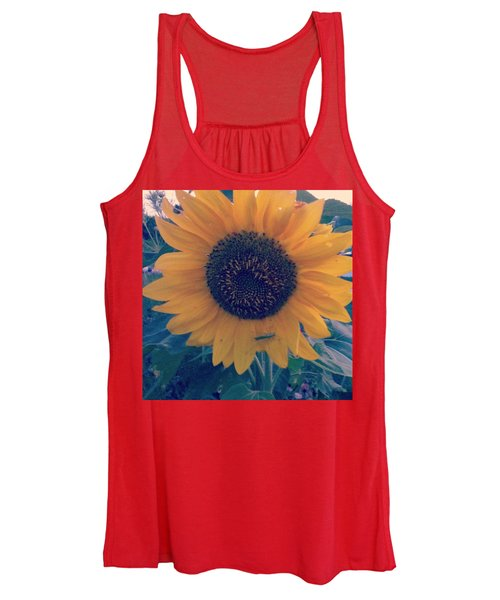 Co-existing Women's Tank Top