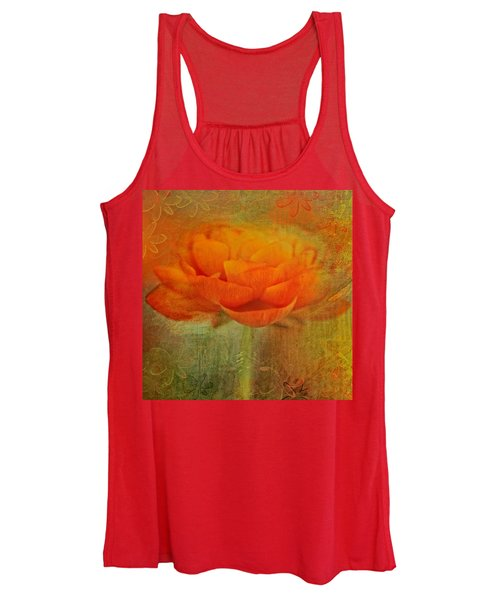 Colorful Impressions Women's Tank Top