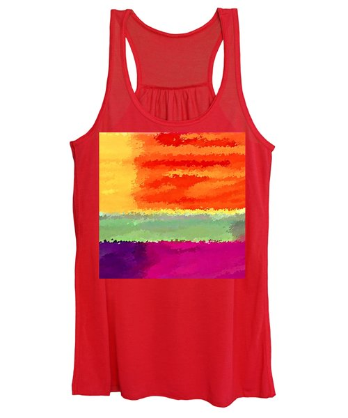 Elements Women's Tank Top