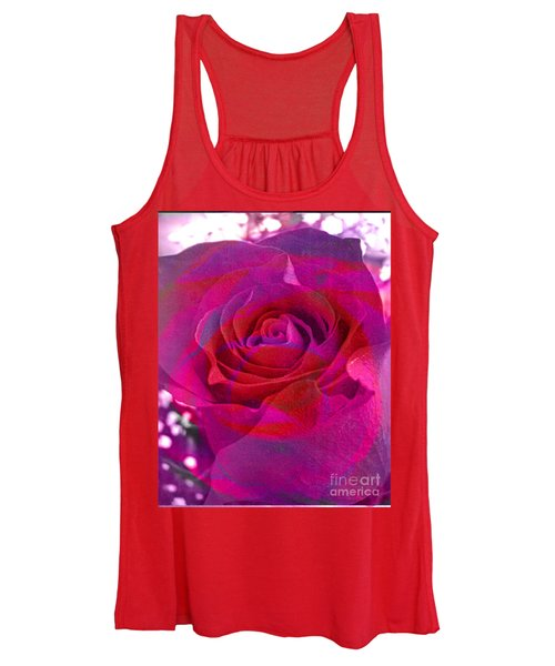 Gift Of The Heart Women's Tank Top