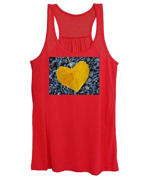 In Love ... Women's Tank Top