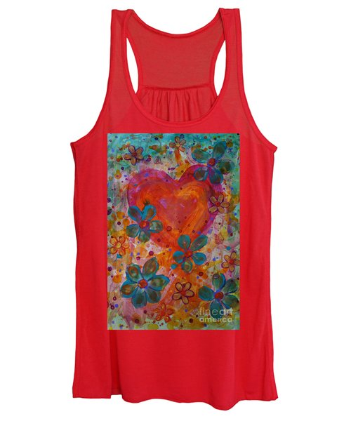 Joyful Noise Women's Tank Top