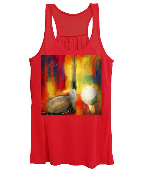 Leisure Play Women's Tank Top