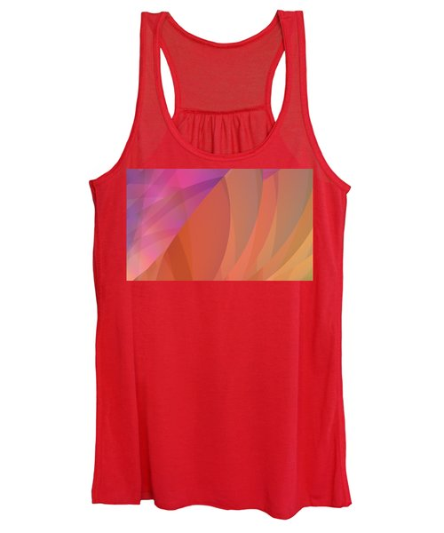 Lighthearted Women's Tank Top