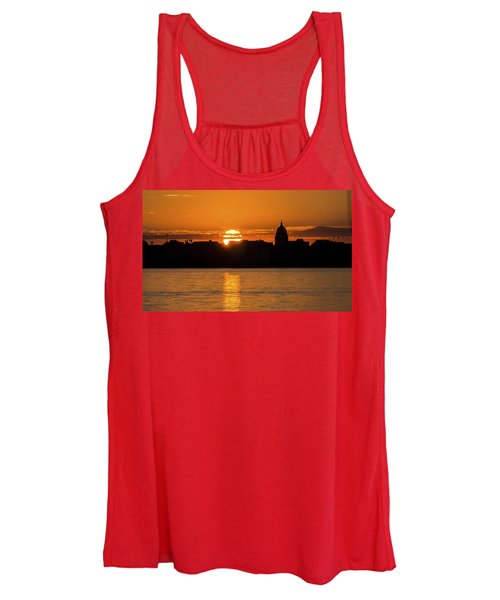 Madison Sunset Women's Tank Top