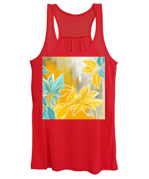 Pure Radiance Women's Tank Top