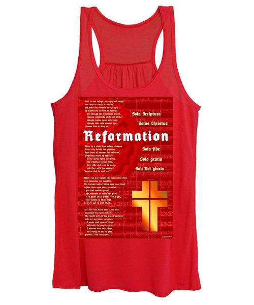 Reformation Women's Tank Top