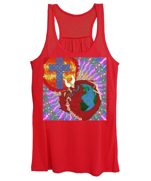 Revelation 12 Women's Tank Top