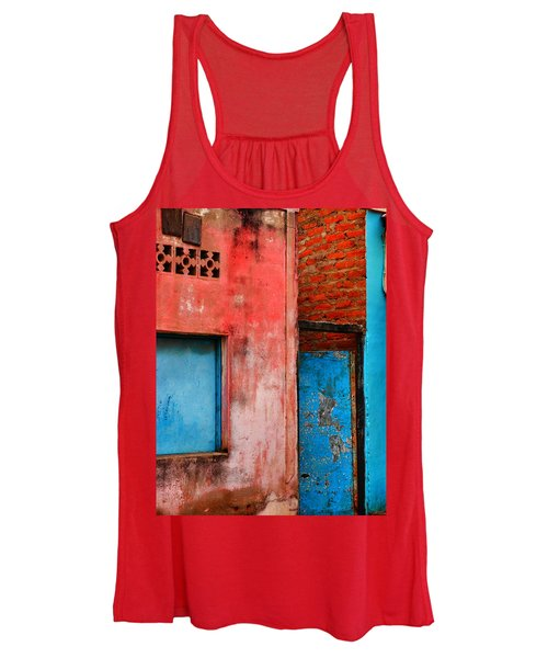 Rosa's Place Women's Tank Top