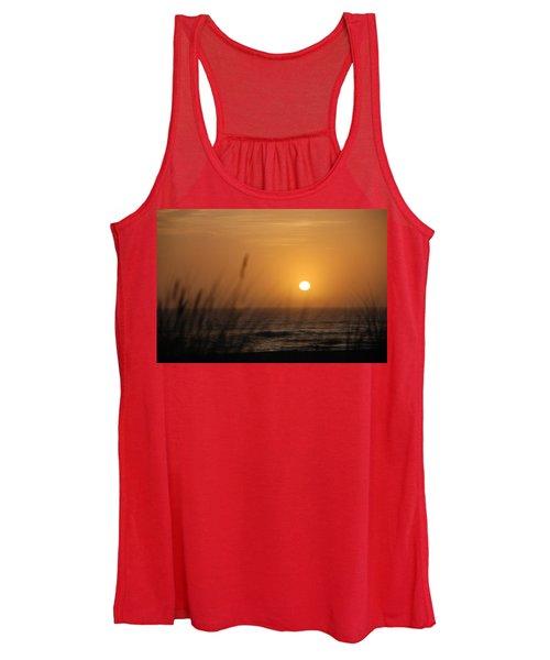 Santa Cruz Sunset Women's Tank Top