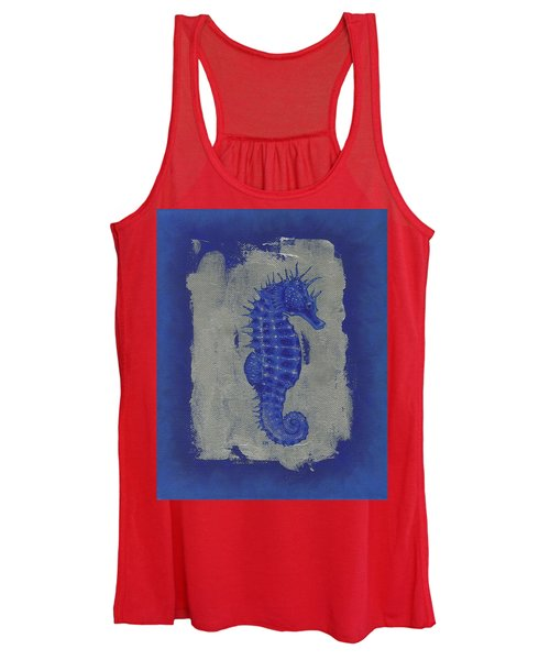 Seahorse Women's Tank Top