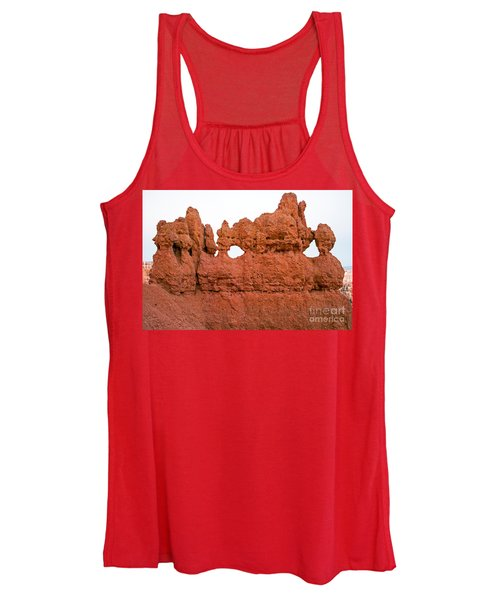Sunset Point Bryce Canyon National Park Women's Tank Top