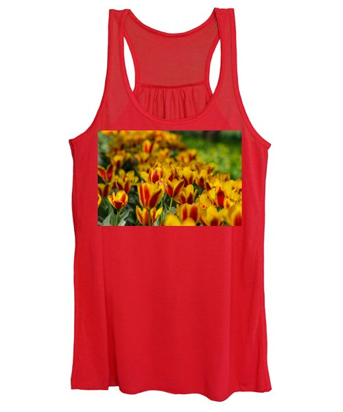 Spring Mood Women's Tank Top