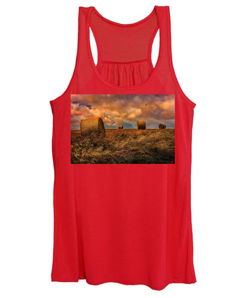 The Hayfield Women's Tank Top