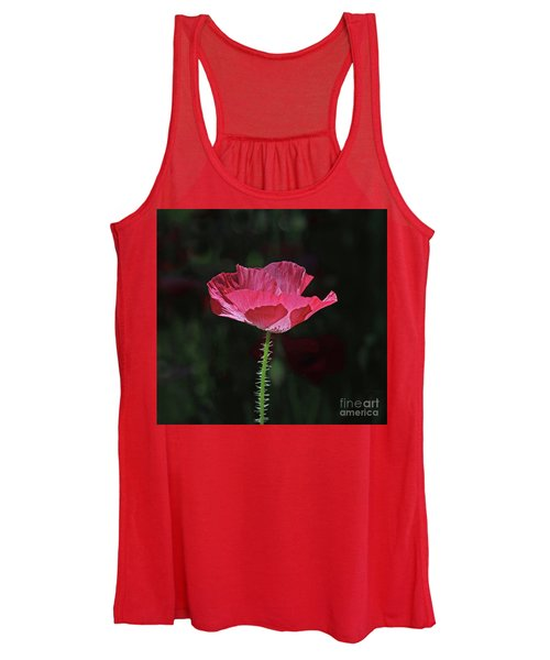 Morning Light Women's Tank Top