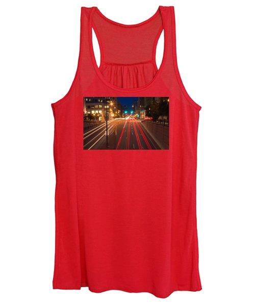 15th Street Women's Tank Top