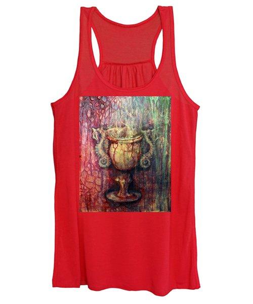 Ace Of Cups Women's Tank Top