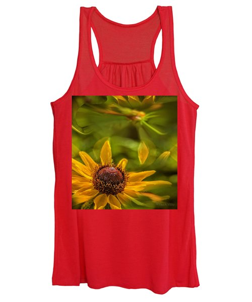 Another Time, Maybe Women's Tank Top