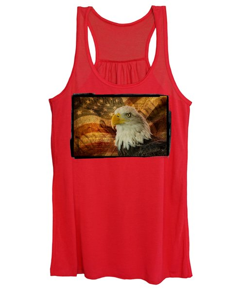 American Icons Women's Tank Top