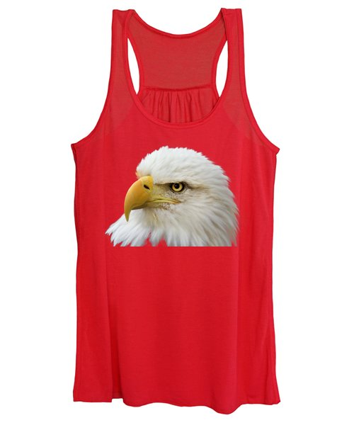 Eagle Eye Women's Tank Top