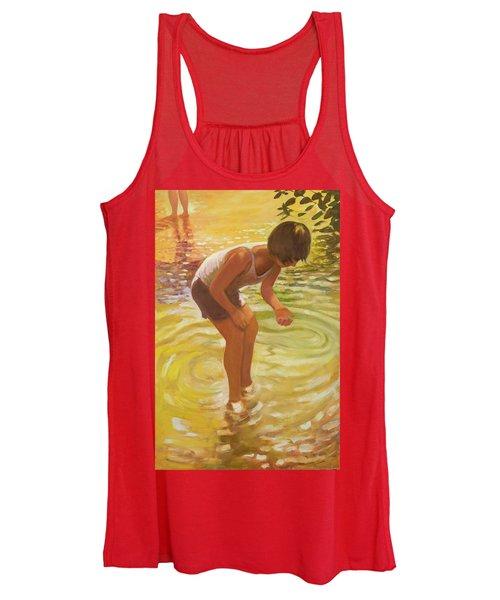 Athena Wading Women's Tank Top