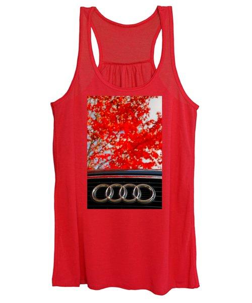 Audi Women's Tank Top
