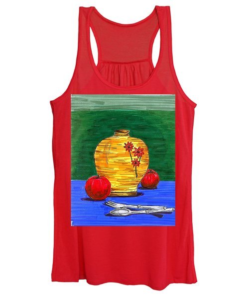 Brunch Women's Tank Top