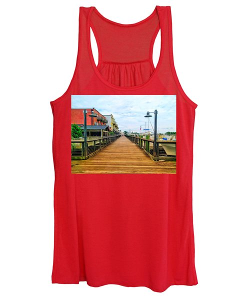 By George Women's Tank Top