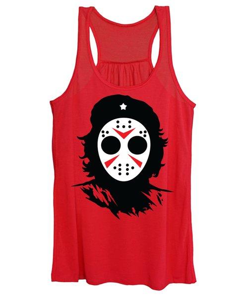Che's Halloween Women's Tank Top