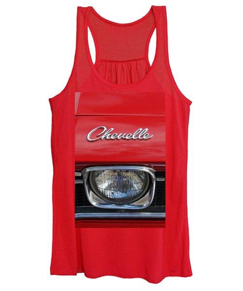Chevelle Women's Tank Top