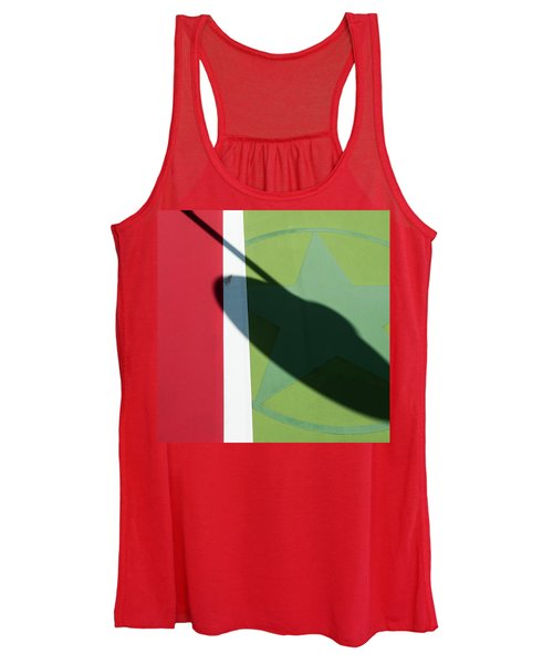 Chili Spot Women's Tank Top