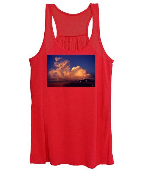 Cloud Farm Women's Tank Top