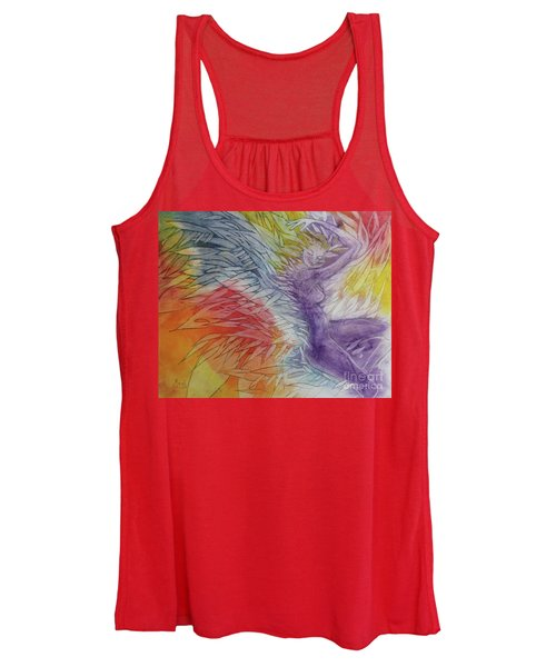 Color Spirit Women's Tank Top