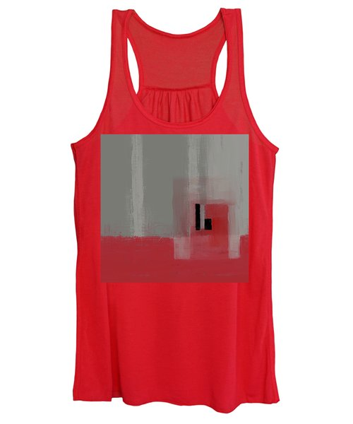 Cool Seduction Women's Tank Top
