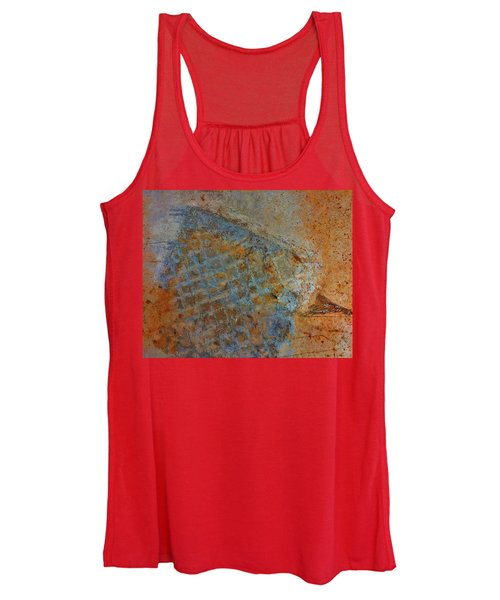 Cubasm Women's Tank Top