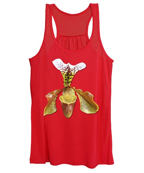 Cup Of Nectar Women's Tank Top