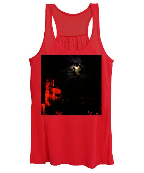 Darkness Women's Tank Top