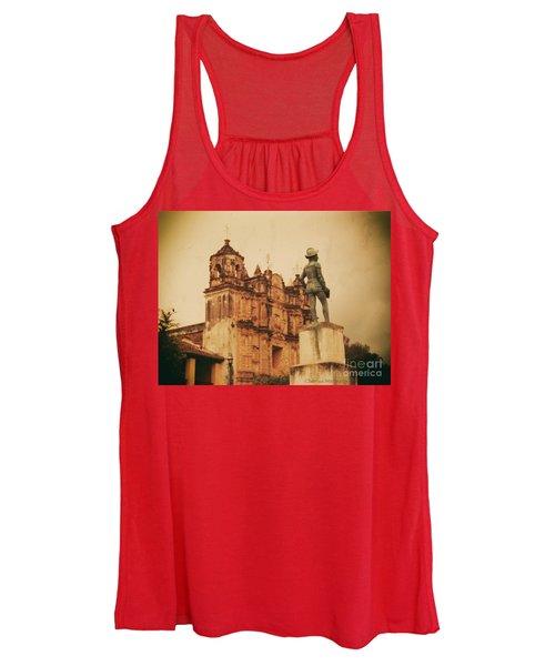 Don Quixote  Women's Tank Top