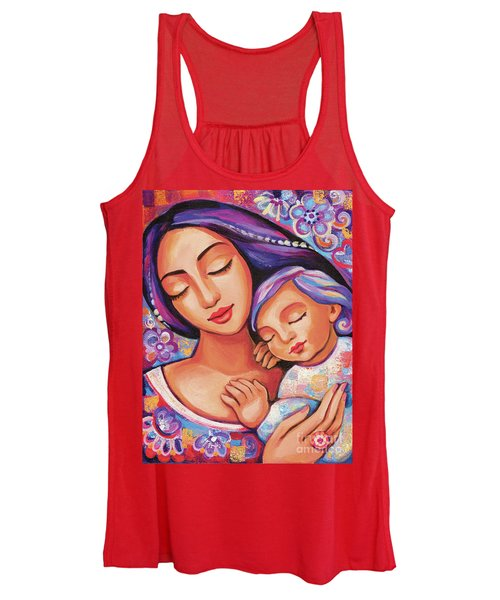 Dreaming Together Women's Tank Top