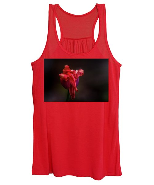 Early Spring Women's Tank Top
