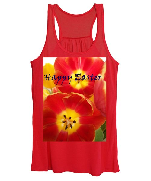 Easter  Women's Tank Top