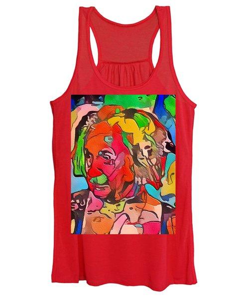 Einstein Women's Tank Top