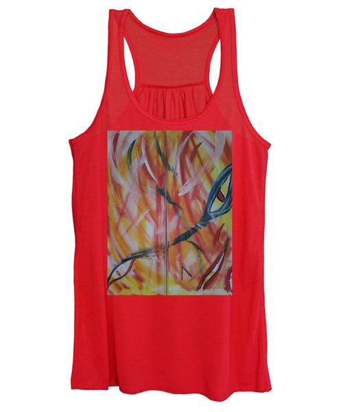 El Diablo Women's Tank Top